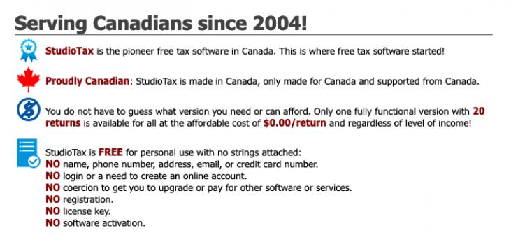 6 Best Tax Return Software In Canada: In-Depth Comparison & Verdict