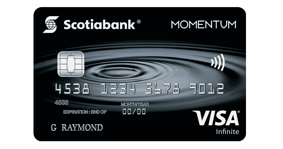 scotia visa infinite