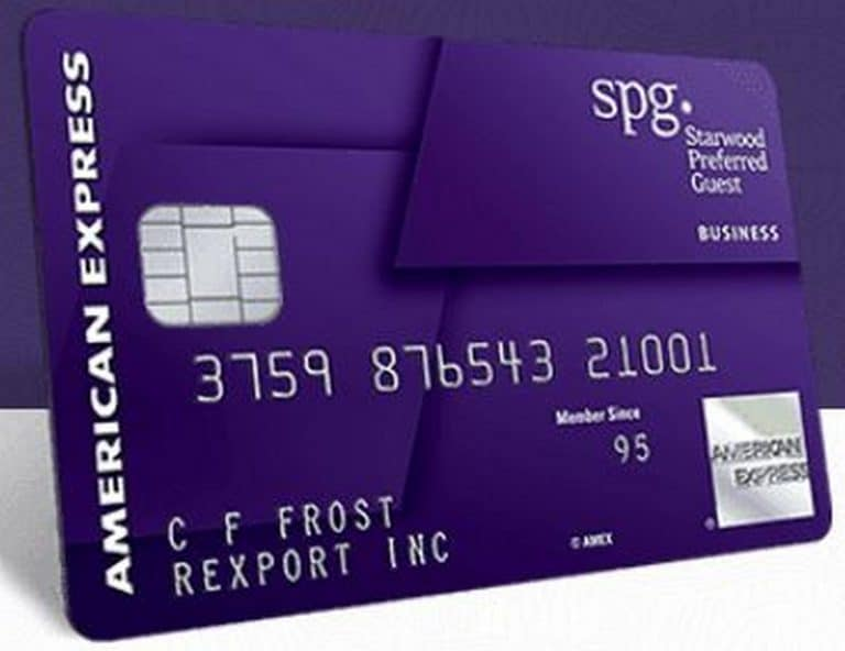 Top 7 Features Of The SPG Amex Credit Card (7)  Personal