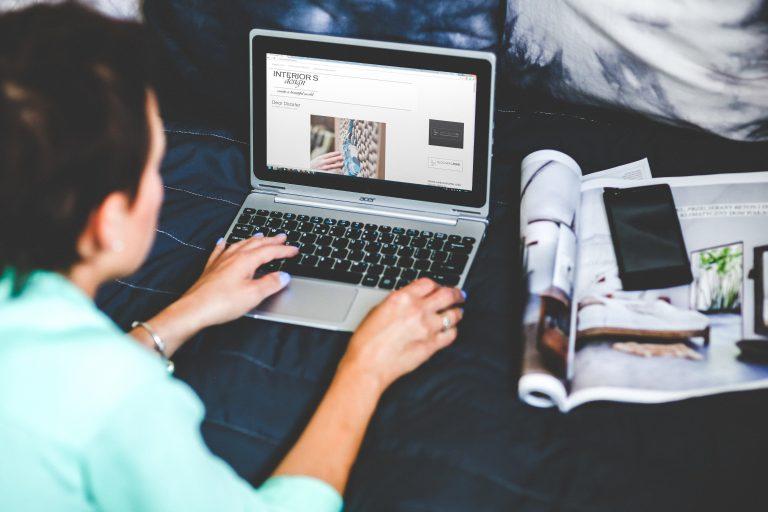 blog income report - april
