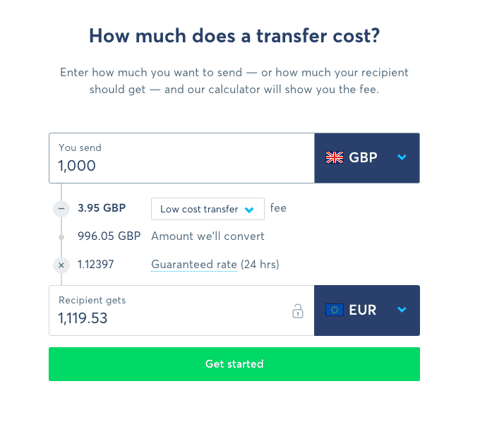 Transferwise Review: Send Money Abroad Paying Low Fees