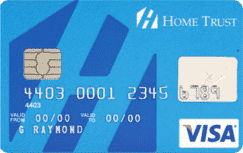 Home Trust Mastercard
