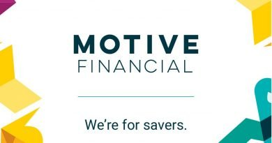 Motive Financial