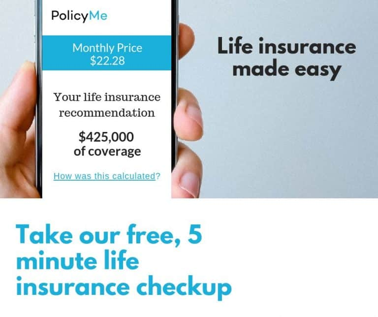 PolicyMe