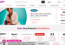 Rakuten Canadian Review – Earn Unlimited Cash Back From Your Favourite Stores