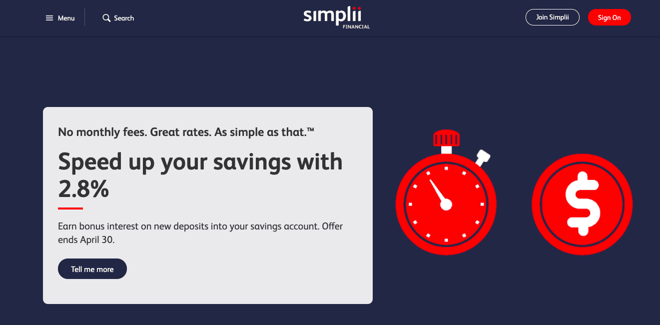 Simplii Financial