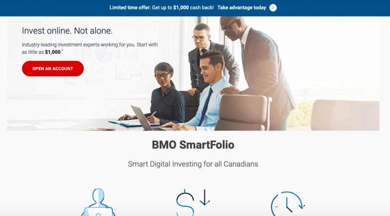 BMO SmartFolio