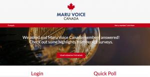Maru Voice