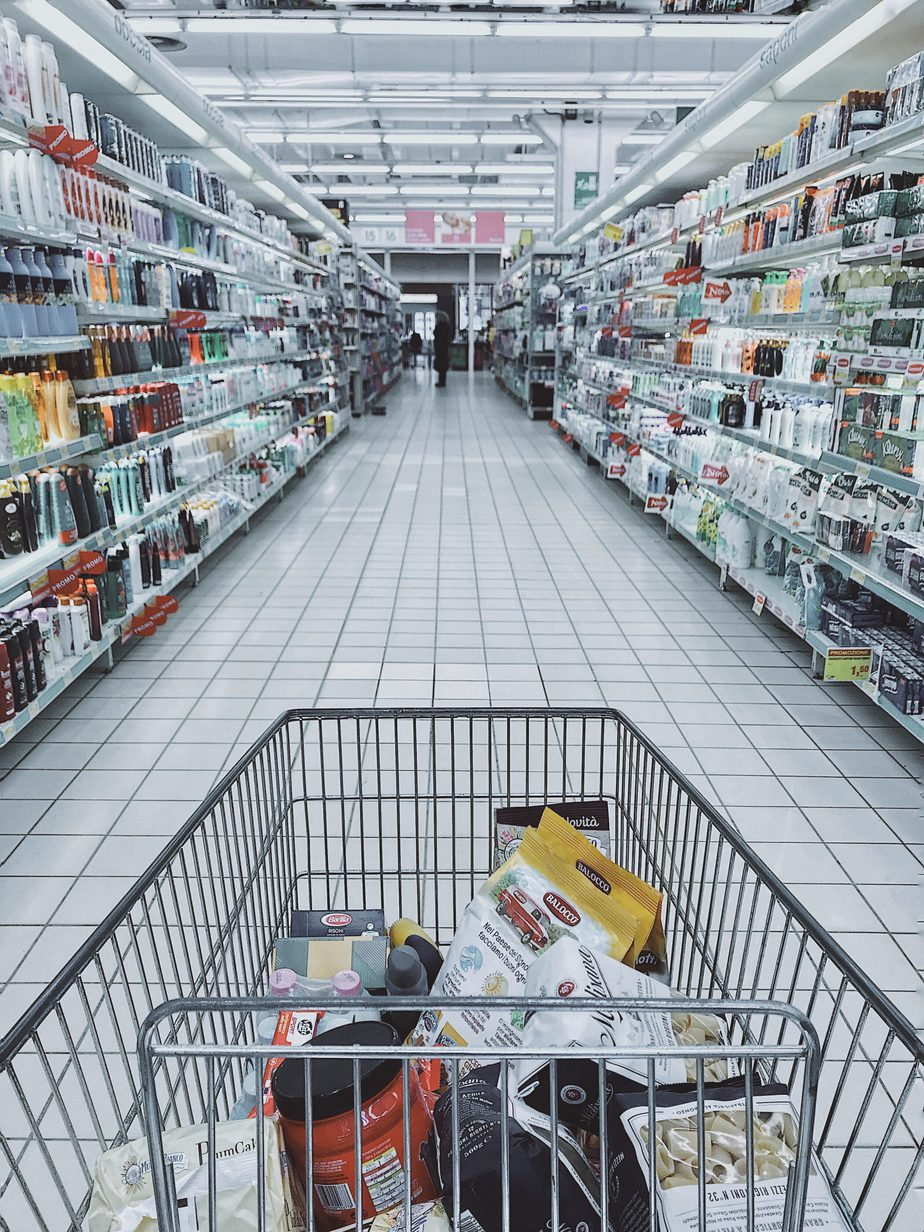 grocery - 2