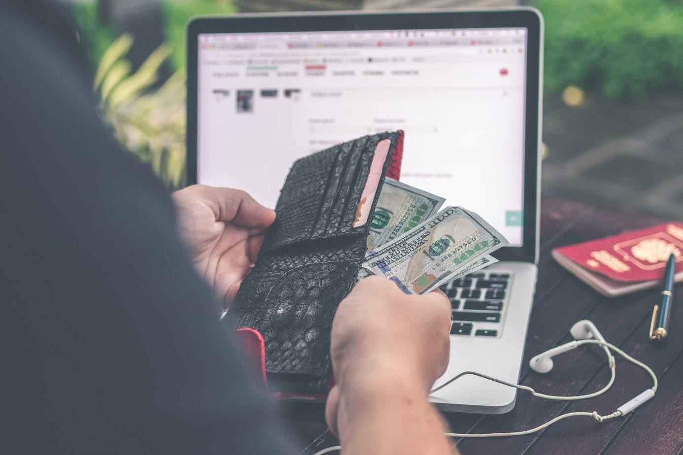 credit inquiries - 1