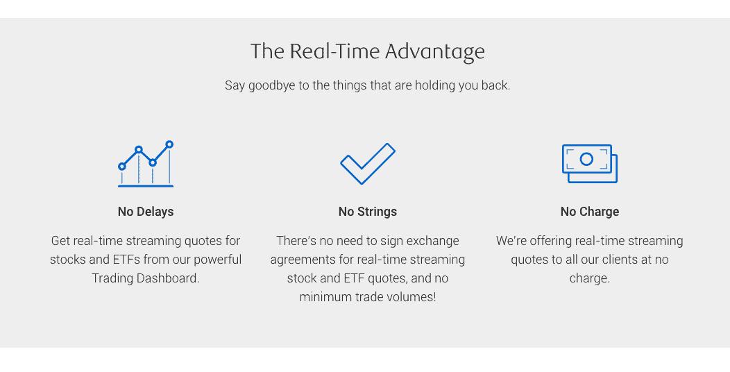 RBC Real Time Advantage