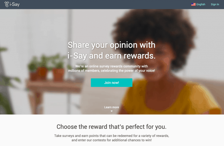 Ipsos i-Say Review