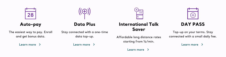 Chatr Mobile Plans
