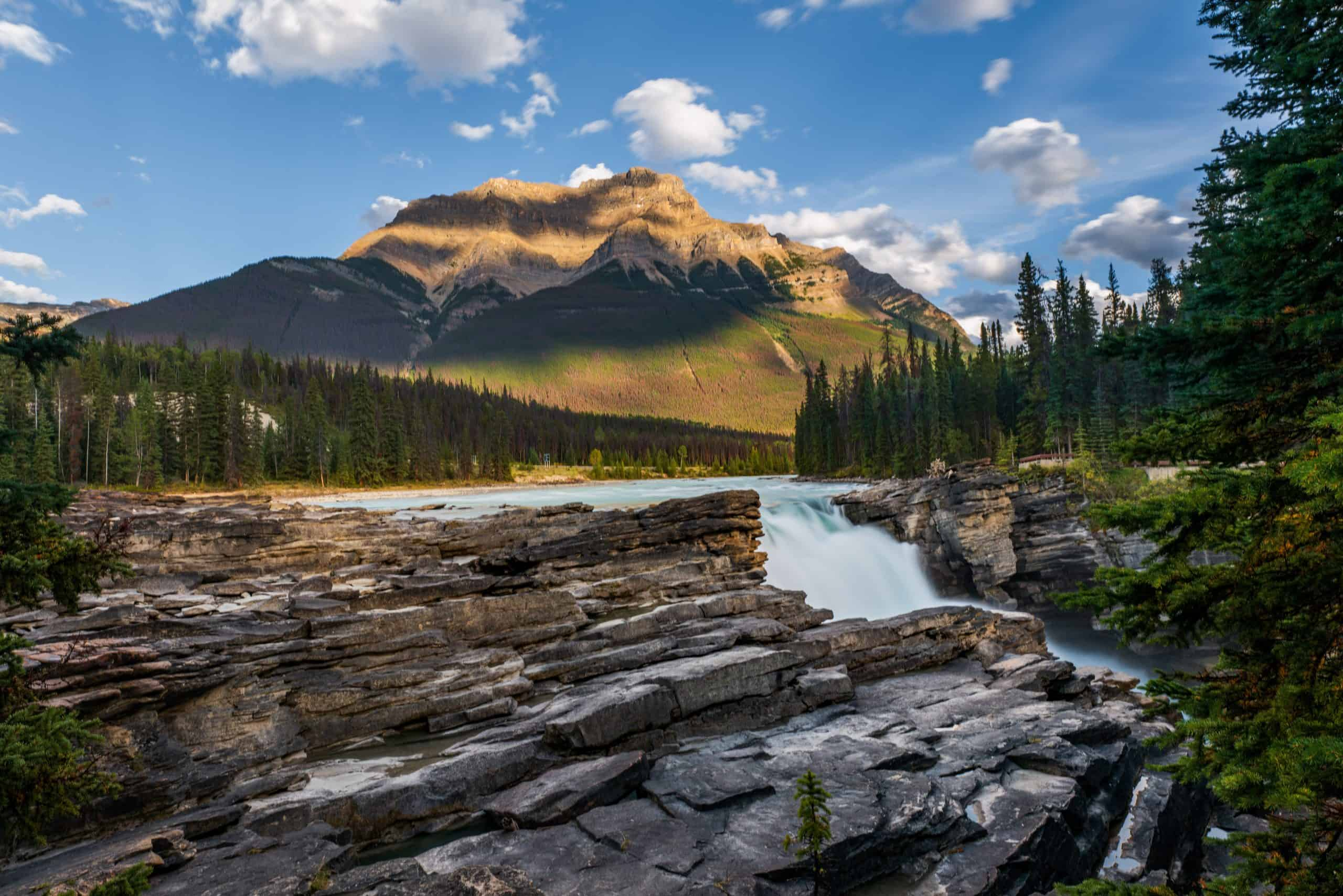 Canadian nature