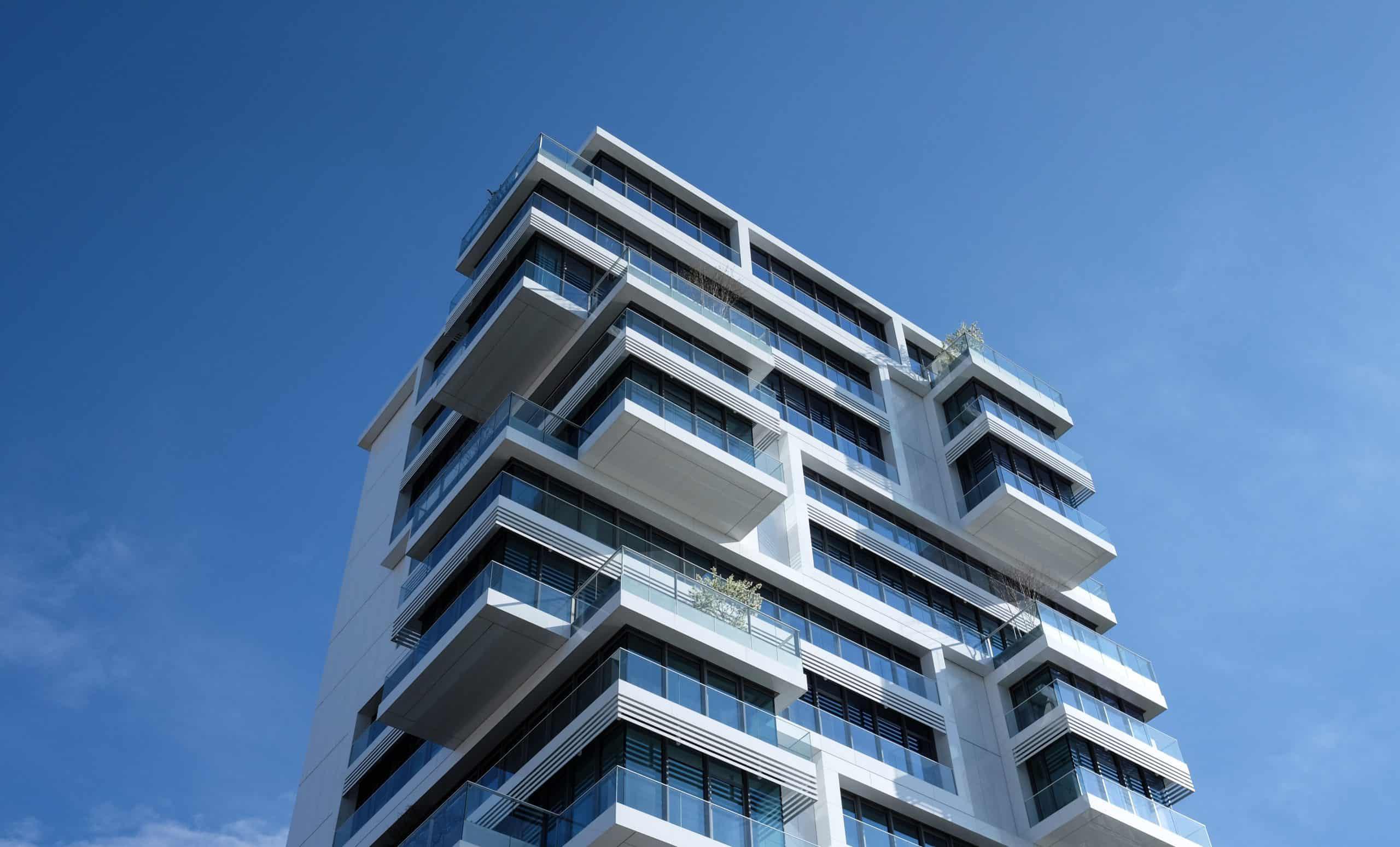 condo building